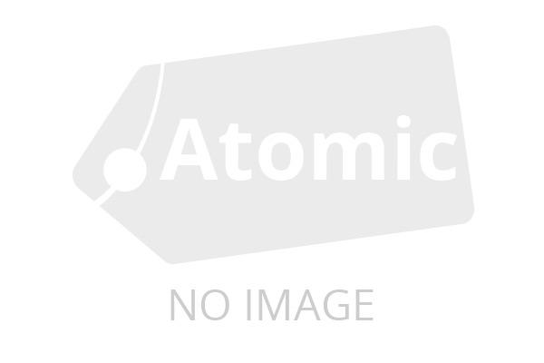 CUSTODIA Shellcase per 1 CD, DVD o BD Trasparente/Bianca
