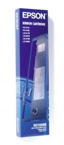 NASTRO EPSON NERO LQ-680/670 LQ-860/10 - C13S015262