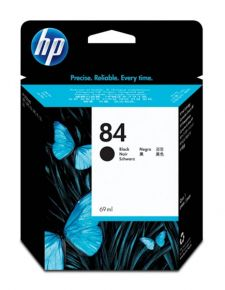CARTUCCIA HP 84 NERO DSJ 10/20/50PS/130 69ml - C5016A
