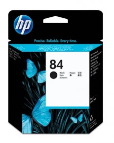 TESTINA DI STAMPA HP 84 NERO DSJ 10/20/30PS 69ML C5019A
