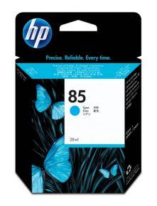 HP 85 CIANO INCHIOSTRO PER DSJ SERIE 30/130, 28ml - C9425A