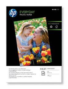 CARTA FOTOGRAFICA HP INK EVERYDAY PH QUALITY GLOSS, A4, 25-FOGLI 200g/m2 - Q5451A
