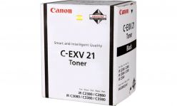 TONER CANON CEXV21 NERO 0452B002AA