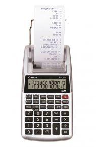 CALCOLATRICE CANON P1DTSC II  2304C001AA