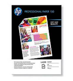 CARTA HP LJ PROFESSIONAL GLOSSY, A4, 150PAGINE 150g/m2 - CG965A