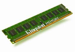 RAM DDR3 4GB PC1600 KINGSTON CL11, single rank - KVR16N11S8/4