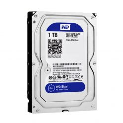 HDD INTERNO WD Blue 1 TB - WD10EZEX