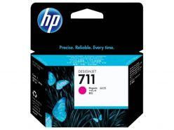 CARTUCCIA HP MAGENTA 711 DESIGNJET T520,T120 29ml - CZ131A