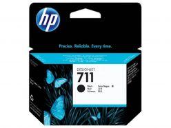 CARTUCCIA HP NERO 711 DESIGNJET T520,T120 80ml - CZ133A