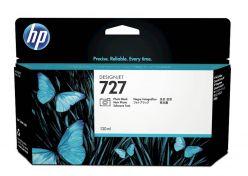 CARTUCCIA HP FOTO NERO 727 130ml DESIGNJET T920/T1500 e 130ml - B3P23A