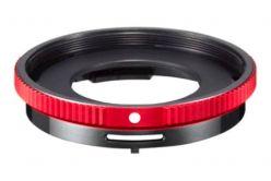Adattatore OLYMPUS CLA-T01 per l'obiettivo di conversione (40,5mm) - V323060BW000 (41489)