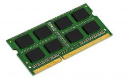 RAM SODIMM DDR3L 4GB PC1600 Kingston, CL11, 1Rx8 - KVR16LS11/4