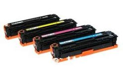 Toner compatibile CRG-118/318/418/718/918 BK NERO Canon LBP7200c 7660 7680 MF8330 8340 8350 8380