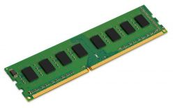 RAM DDR3 da 2 GB PC1333 Kingston, CL9, 1Rx16 - KVR13N9S6 / 2