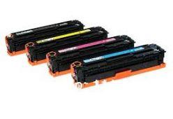 Toner compatibile CRG-118/318/418/718/918 Y GIALLO Canon LBP7200c 7660 7680 MF8330 8340 8350 8380
