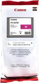 CARTUCCIA CANON PFI-207 MAGENTA IPF 680/685/780/785 300 ML 8791B001AA