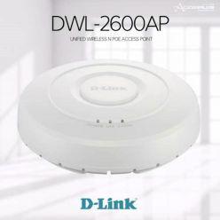 DLINK PUNTO DI ACESSO WIRELESS DWL-2600AP/E