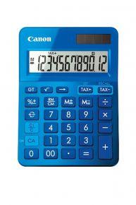 CALCOLATRICE CANON LS-123K BLU - 9490B001AA