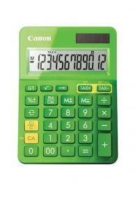 CALCOLATRICE CANON LS-123K VERDE - 9490B002AA
