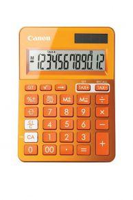 CALCOLATRICE CANON LS-123K ARANCIONE - 9490B004AA