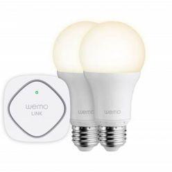 regolatore WEMO con le smart lampadine BELKIN F5Z0489VF - F5Z0489vf