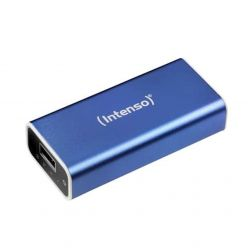 POWERBANK INTENSO A5200 ALU, 5200 mAh BLU- 7322425