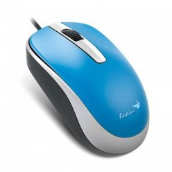 MOUSE GENIUS DX-120 USB OTTICO, 3 TASTI 31010105103