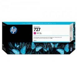CARTUCCIA HP MAGENTA N. 727 Designjet T9X0,T15X0,T25X0 300ml - F9J77A