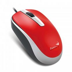 MOUSE GENIUS DX-120 USB OTTICO, 3 TASTI 31010105104