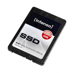 SSD INTERNO INTENSO 2,5'' 480GB SATA III HIGH 520 MB/s 500 MB/s - 3813450