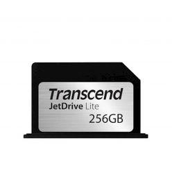 TRANSCEND SD PER APPLE 256GB, 95 / 60MB / s, MLC, JetDrive Lite330 / MacBook Pro - TS256GJDL330