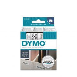 NASTRO DYMO D1 12mm/7m - 45013 - S0720530