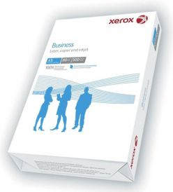 CARTA XEROX BUSINESS A3 80G 003R91821