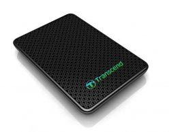 Transcend SSD 128GB EXT, 410 / 380MB / S, USB 3.0 - TS128GESD400K