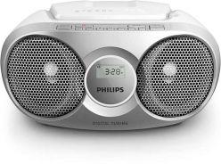 RADIO PORTATILE PHILIPS AZ215S-12