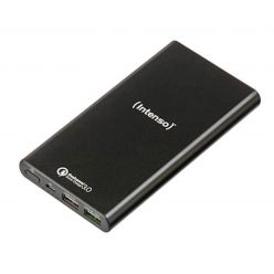 POWERBANK INTENSO Q10000 NERO 10000mAh QuickCharge3.0 - 7334530
