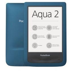 Lettore elettronico Pocketbook Aqua 2, blu - PB641-A-WW