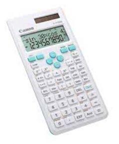 Calcolatrice CANON F715SG bianco - 5730B003AB