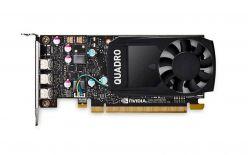 SCHEDA GRAFICA HP NVIDIA Quadro P400 2 GB GDDR5 - 1ME43AA