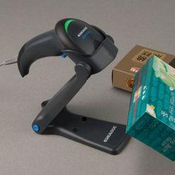 EAN SCANNER Datalogic QuickScan LITE - ETK- QW2120-BKK1S