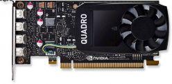 SCHEDA GRAFICA HP NVIDIA Quadro P1000 4 GB GDDR5 - 1ME01AA