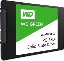 SSD WD Green™ 240GB - WDS240G2G0A