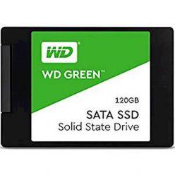 SSD WD Green™ 120GB - WDS120G2G0A