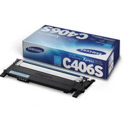 TONER SAMSUNG CIANO CLT-C406S CLX-3300 1.000 PAGINE - ST984A