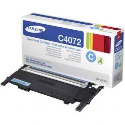 TONER SAMSUNG CIANO CLT-C4072S CLX-3185 1.000 PAGINE - ST994A