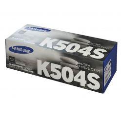 TONER SAMSUNG NERO CLT-K504S CLX-4195FN 2.500 PAGINE - SU158A