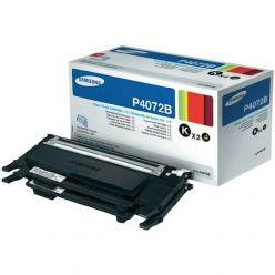 KIT SAMSUNG Toner CLT-P4092B 2X NERO PER E-X7500LX 2x 1500 pagine - SU391A