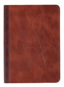 CUSTODIA POCKETBOOK INKPAD 3, MARRONE, PBPUC-740-X-BS