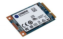 SSD KINGSTON mSATA 240GB UV500, SATA3.0, 520/500 MB/s, AES 256bit, 3D TLC NAND - SUV500MS/240G
