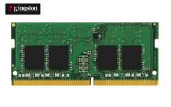 RAM SODIMM DDR4 8GB PC2666 KINGSTON, CL19, 1RX8, NON-ECC KVR26S19S8/8
